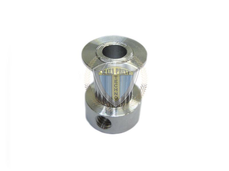 Шкив X мотора, Tn15-20 Pulley