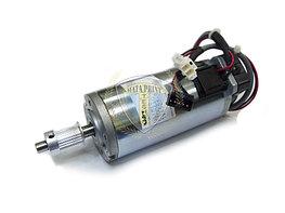 Y мотор, Y-Axis Motor / Pulley Assy