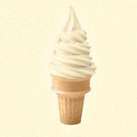 Смесь для мороженого со вкусом ванили