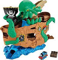Игровой набор «Томас и пиратский корабль» , фото 1