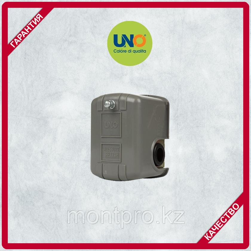 Реле давления UNO 1.4 - 2.8 бар без защиты от сух. хода