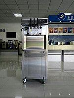 Фризер для мягкого мороженого Donper 7232s