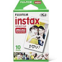 Пленка Fujifilm instax mini Instant Film (10 штук в упаковке)