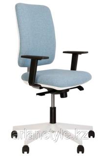 Кресло Smart R white-grey ST PL71