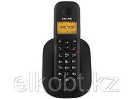 Телефон беспроводной Texet TX-D4505А черный