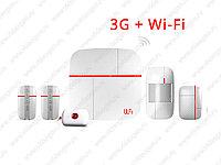 Беспроводная сигнализация Страж Smart 3G, фото 1