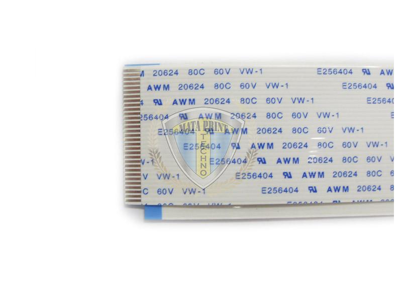 Шлейф на печатающую головку и слайдерную плату, Head Ffc Assy Jv33