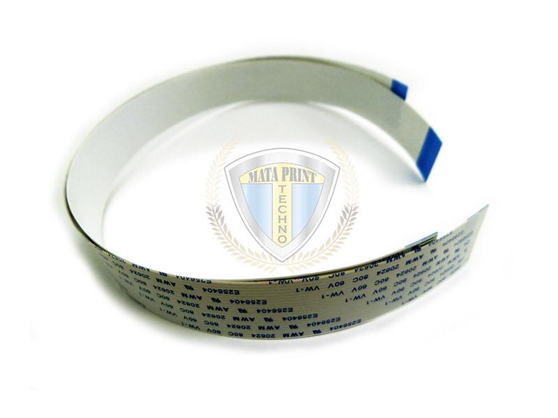 Шлейф на печатающую головку и слайдерную плату, Head Fpc 1 Assy