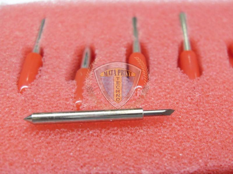 Иглы для контурной резки offset 0,25 угол заточки 45° толстые