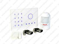 GSM сигнализация Страж Сенсор-люкс