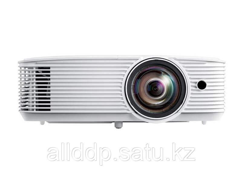 Проектор Optoma W308STe