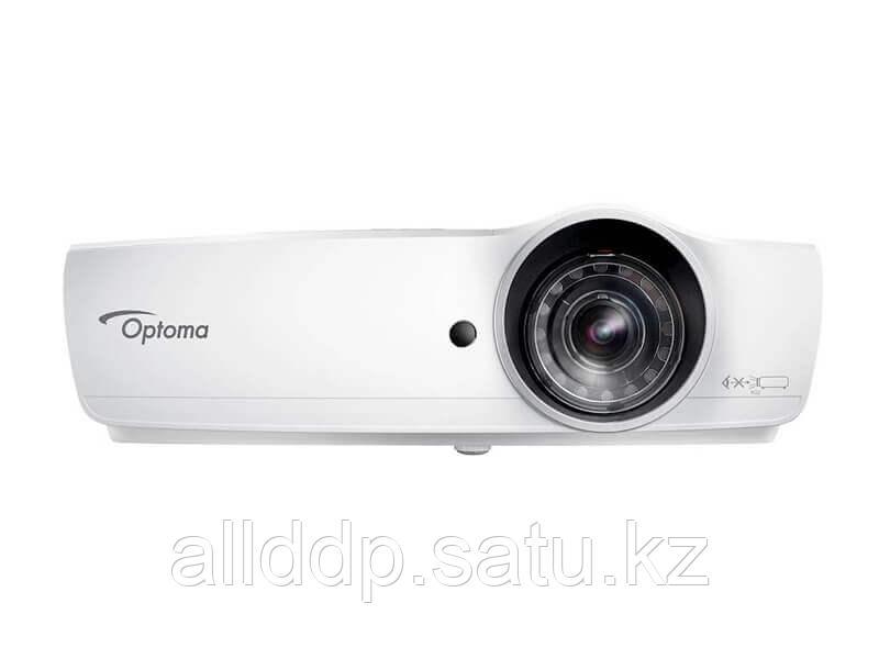Проектор Optoma W460ST