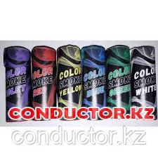 Цветной дым Color Smoke 60 сек