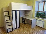 Детская мебель под заказ, фото 3