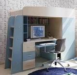 Детская мебель под заказ, фото 4