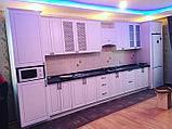 Кухонные гарнитуры на заказ, фото 6