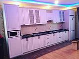 Кухонные гарнитуры на заказ, фото 5