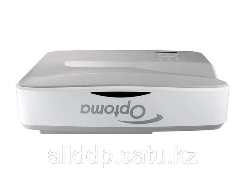 Проектор Optoma ZH400UST