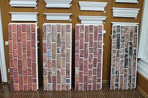 Стеновые интерьерные панели под кирпич, фото 2