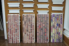 Стеновые интерьерные панели под кирпич, фото 3