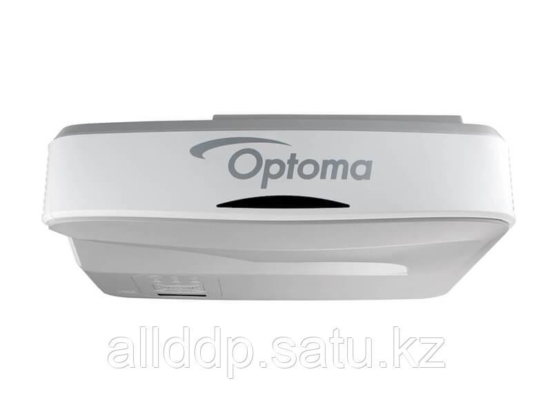 Проектор Optoma ZW300USTe