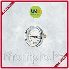 Термометр (осевой) WATTS