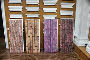 Фасадные панели с имитацией кирпича, фото 3