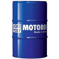 3704 Моторное масло Liqui Moly TOP TEC 4100  5W40 205литров