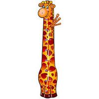 """Узнай свой рост """"Жирафик"""""""