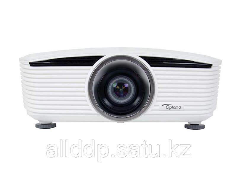 Проектор Optoma EH503e (without lens)