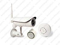 Беспроводная видеосигнализация Страж 3G, фото 1