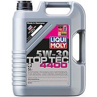 2322 Моторное масло Liqui Moly TOP TEC 4400 5W30 5литров