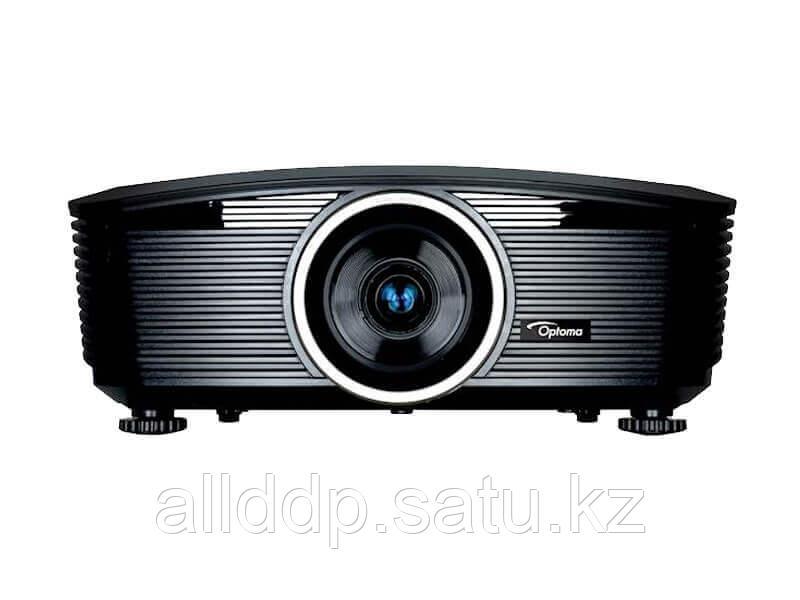 Проектор Optoma EH505e Чёрный