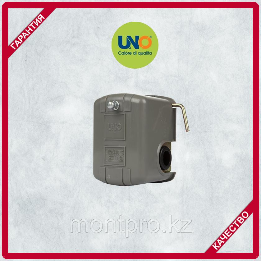 Реле давления UNO 1.4 - 2.8 бар c защитой от сух. хода (max 4.3 bar)