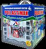 Двухкомпонентный эпоксидный наливной состав – POLLASTiMAX «Жидкая плитка»