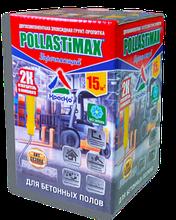 Двухкомпонентная эпоксидная грунт-пропитка – POLLASTiMAX «Упрочняющий»
