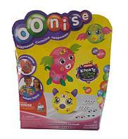 Набор дополнительных шариков для конструктора Oonies «Фабрика надувных игрушек» (Лапушарики)