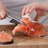 Дизайнерский кухонный нож Berkel Primitive, фото 6
