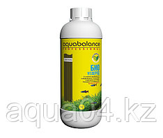 AQUABALANCE PROFESSIONAL Био-углерод+альгицид 1л