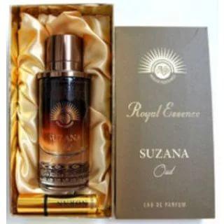 Noran Parfumes Suzana Oud 6ml
