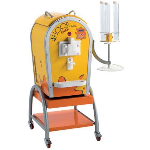 Автоматический фризер для мягкого мороженого Innova 1/4 Hoop Click