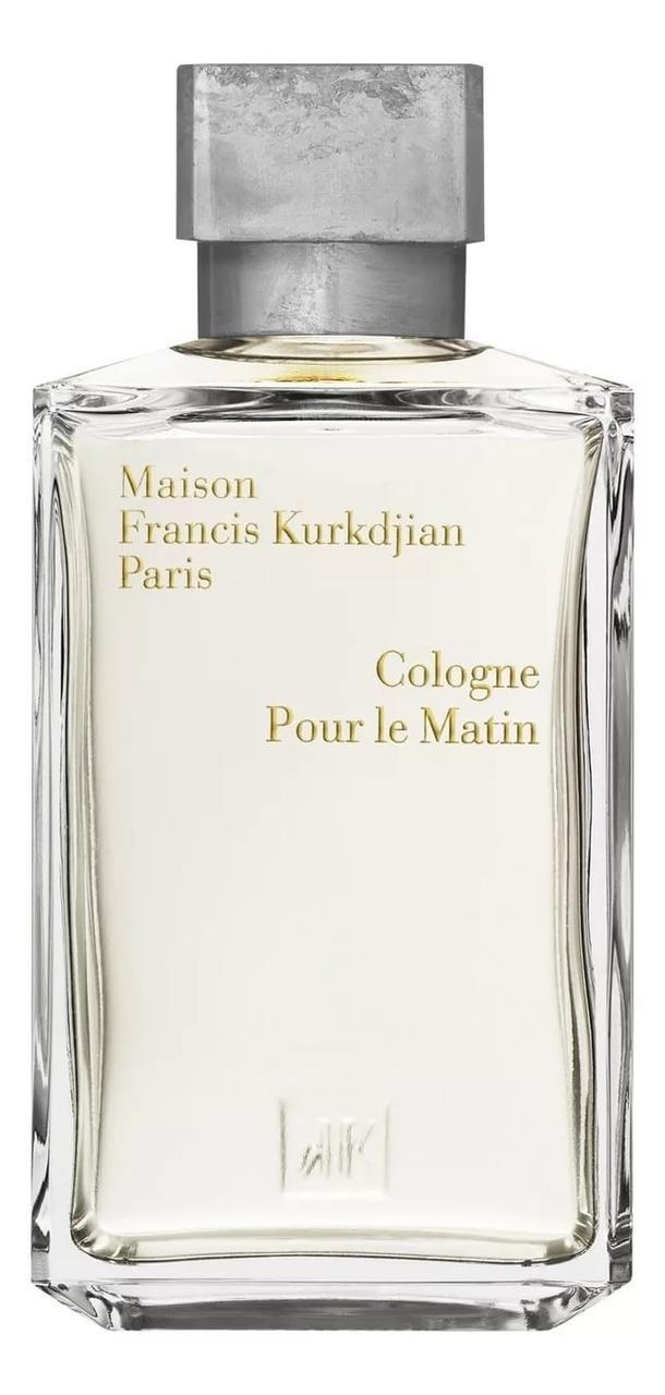 Maison Francis Kurkdjian  Pour Le Matin Cologne 5ml