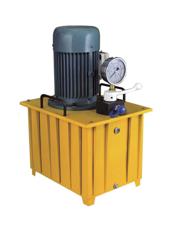Насос электрогидравлический TOR HHB-630M (380V/3PH/1.5KW)