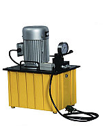 Насос электрогидравлический TOR HHB-630B-II (380V/3PH/3KW)