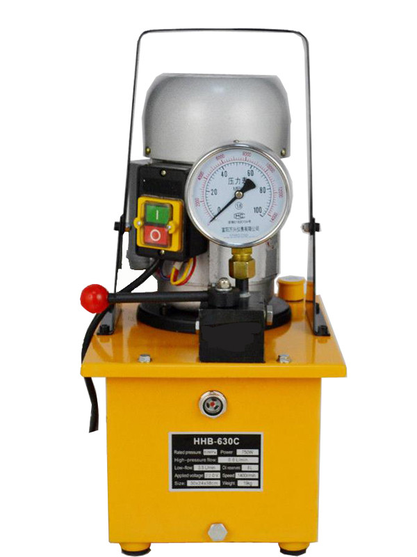 Насос электрогидравлический TOR HHB-630C
