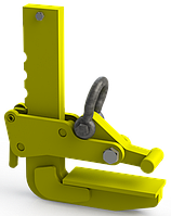 Захват эксцентриковый TOR ZGR 1,65 т 0-150мм