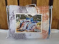 Набор одеяла с наволочками, простынь