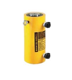 Домкрат гидравлический TOR ДУ100Г300 (HHYG-100300S), 100 т