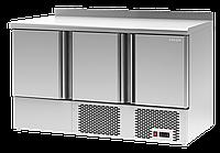 Стол холодильный Polair TMi3GN-G