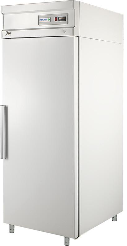 Шкаф холодильный фармацевтический Polair ШХФ 0,5